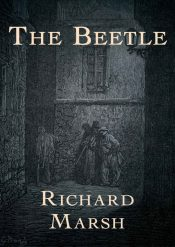 bargain ebooks The Beetle Classic Horror by Richard Marsh