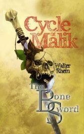bargain ebooks The Bone Sword Fantasy by Walter Rhein
