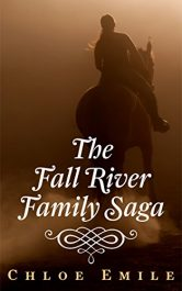 Chloe Emile The Fall River Family Saga free Kindle ebooks