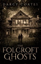 bargain ebooks The Folcroft Ghosts Horror by Darcy Coates