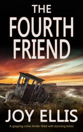 bargain ebooks The Fourth Friend Crime Thriller by Joy Ellis
