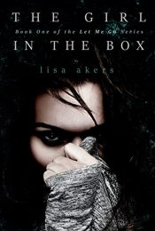 bargain ebooks The Girl in the Box Psychological Thriller by Lisa Akers