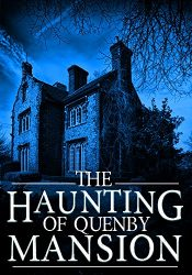 bargain ebooks The Haunting of Quenby Mansion Horror by J.S. Donovan