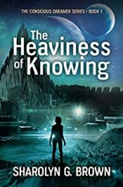 Sharolyn G. Brown The Heaviness of Knowing free Kindle ebooks