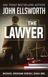 bargain ebooks The Lawyer Legal Thriller by John Ellsworth