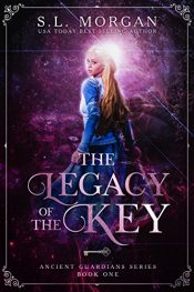 S.L. Morgan The Legacy of the Key free Kindle ebooks