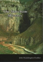bargain ebooks The Marcham Mystery Mystery by John Waddington-Feather