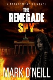 bargain ebooks The Renegade Spy Thriller by Mark O'Neill
