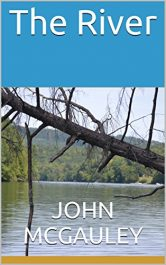 John McGauley The River free Kindle ebooks