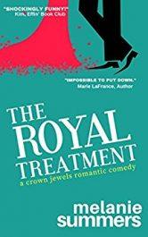 Melanie Summers the Royal Treatment free Kindle ebooks