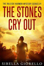 Sibella Giorello The Stones Cry Out free Kindle ebooks