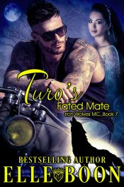 bargain ebooks Turo's Fated Mate Paranormal Romance by Ben Follows