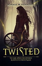 Bonnie M. HennessyTwisted free Kindle ebooks
