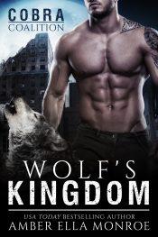 bargain ebooks Wolf's Kingdom Romance by Ella Monroe