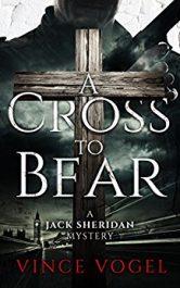 Vince Vogel A Cross to Bear free Kindle ebooks