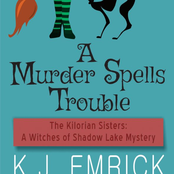 K.J. Emrick free Kindle ebooks