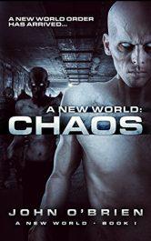 John O'Brien A New World Chaos free Kindle ebooks