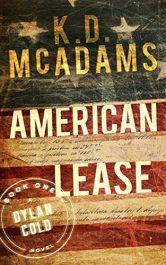 K.D. McAdams free Kindle ebooks