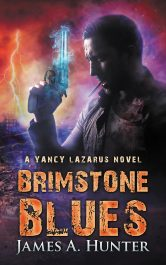 James Hunter Brimstone Blues free Kindle ebooks