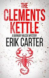 Erik Carter The Clements Kettle