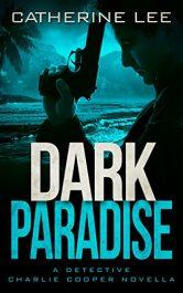 bargain ebooks Dark Paradise Mystery by Catherine Lee
