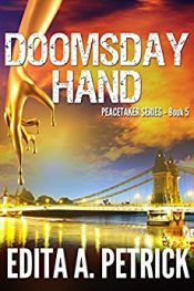 Edita A. Petrick Doomsday Hand free Kindle ebooks
