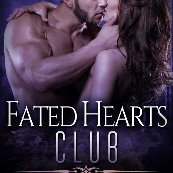 Cecilia Lane Fated Hearts Club free Kindle ebooks