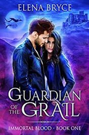 Elena Bryce Guardian of the Grail free Kindle ebooks