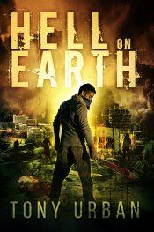 bargain ebooks Hell on Earth Horror by Tony Urban