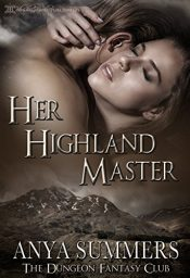 bargain ebooks Her Highland Master Erotic Romance by Anya Summers
