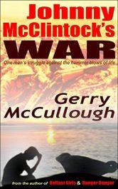 bargain ebooks Johnny McClintock's War Historical Fiction by Gerry McCullough
