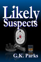 bargain ebooks Likely Suspects Mystery by G.K. Parks