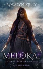 bargain ebooks Melokai Fantasy by Rosalyn Kelly