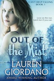 bargain ebooks Out of the Mist Contemporary Romance by Lauren Giordano
