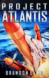 Brandon Ellis Project Atlantis