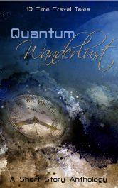 bargain ebooks Quantum Wanderlust Science Fiction by Multiple Authors