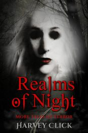 bargain ebooks Realms of the Night: More Tales of Terror Horror Short Stories by Harvey Click