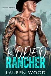 bargain ebooks My Rodeo Rancher Contemporary Romance by Lauren Wood