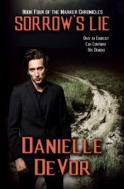 bargain ebooks Sorrow's Lie Horror / Dark Fantasy by Danielle DeVor