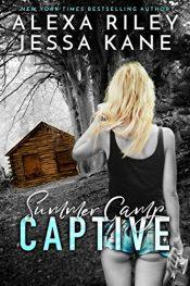 bargain ebooks Summer Camp Captive Contemporary Romance by Alexa Riley & Jessa Kane