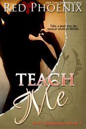 bargain ebooks Teach Me Erotic Romance by Red Phoenix