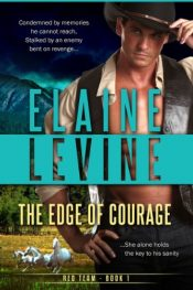 Elaine Levine The Edge of Courage free Kindle ebooks