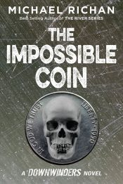 bargain ebooks The Impossible Coin Horror by Michael Richan