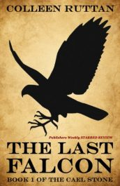 bargain ebooks The Last Falcon Young Adult/Teen Fantasy by Colleen Ruttan