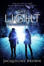 Jacqueline Brown The Light free Kindle ebooks