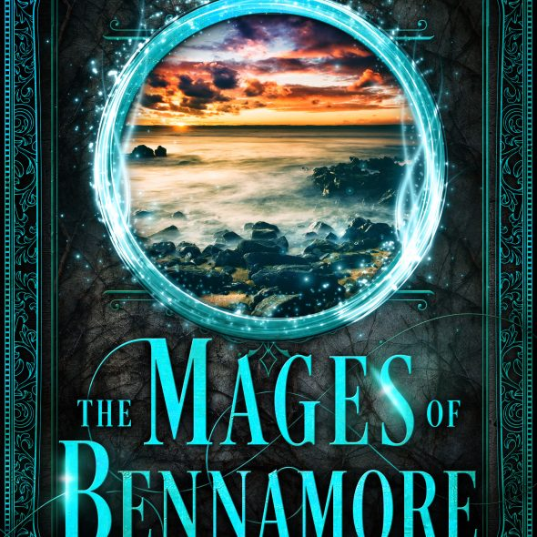 Pauline M. Ross The Mages of Bennamore free Kindle ebooks