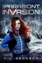 Y.J. Gendron The Parabiont Invasion free Kindle ebooks