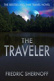 bargain ebooks The Traveler Action/Adventure by Fredric Shernoff