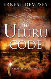 bargain ebooks The Uluru Code Action/Adventure by Ernest Dempsey