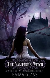 Emma Glass The Vampire's Witch free Kindle ebooks